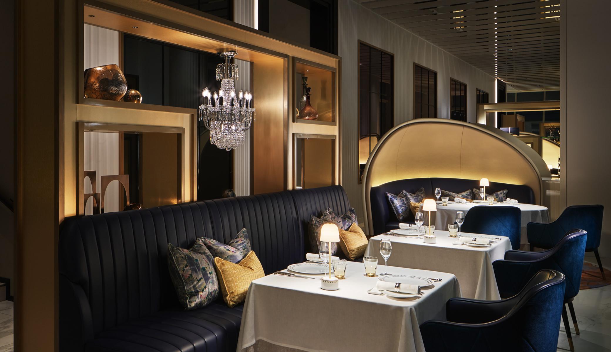 カハラ ホテル 横浜 レストラン ザ・カハラ・ホテル&リゾート 横浜【公式】|THE